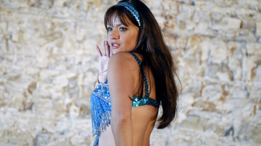 Katia Bellydance San Francisco Bay Area