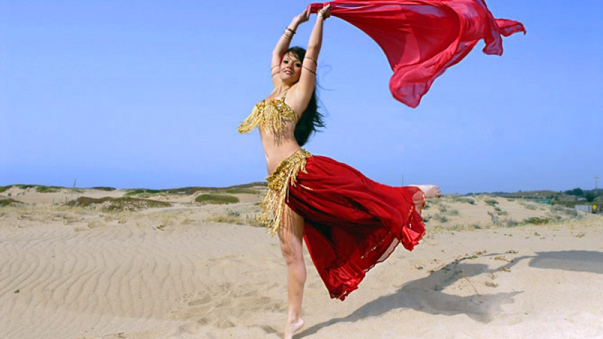 Book  Belly dancer Bay Area