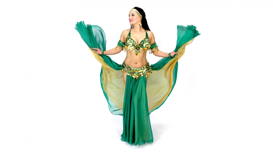 Hire Bay Area Belly Dancer