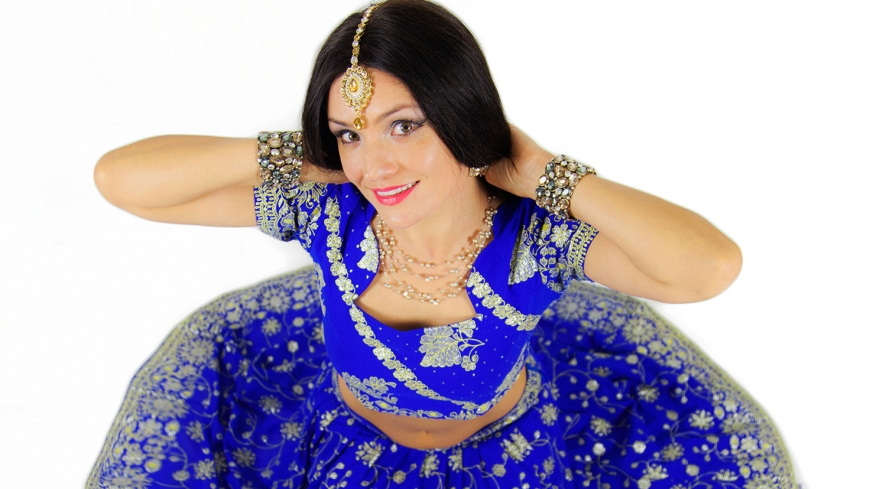 Bay Area Fremont Sunnyvale  Bellydancer and Bollywood dancer